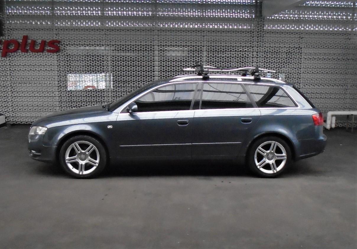 Vehiculos Audi Seminuevos